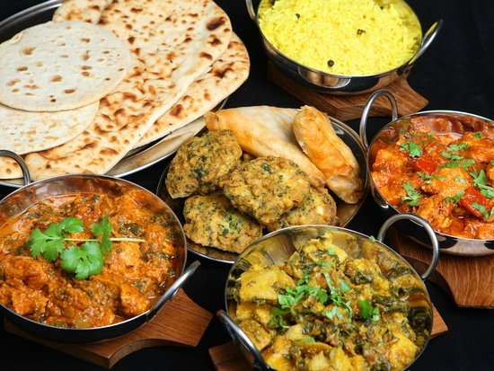 food point indian food