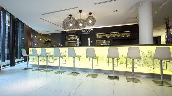 novotel hannover updated 2018 hotel reviews price comparison germany tripadvisor. Black Bedroom Furniture Sets. Home Design Ideas