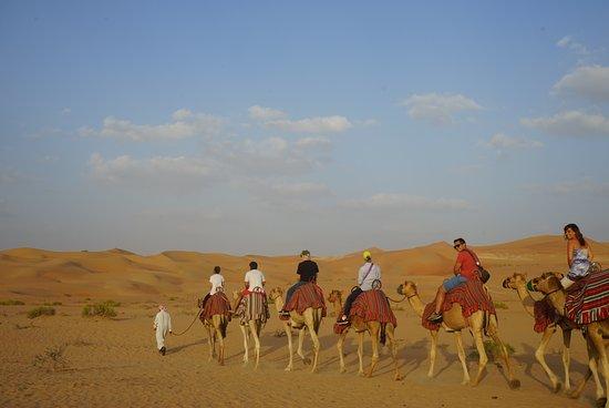 Qasr Al Sarab Desert Resort by Anantara: DSC02249_large.jpg
