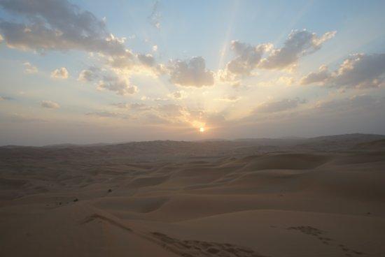 Qasr Al Sarab Desert Resort by Anantara: DSC02292_large.jpg