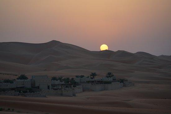Qasr Al Sarab Desert Resort by Anantara: DSC02201_large.jpg