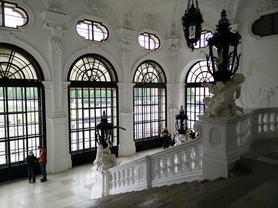 Bilder Treppenhaus im treppenhaus bild schloss schönbrunn wien tripadvisor