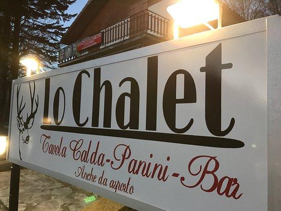 Castel Del Piano, Italia: Lo Chalet