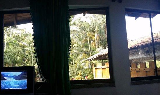 Costa Verde Inn Aufnahme