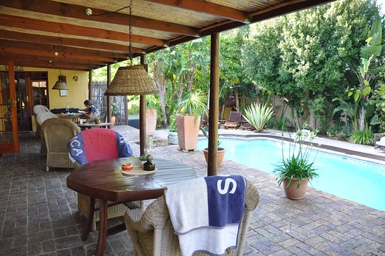 KhashaMongo Guesthouse-billede