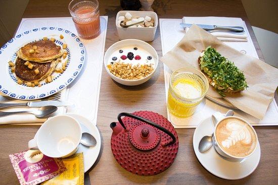 Desayunos hermosos y malditos photo de hermosos y - Desayuno sorpresa madrid ...