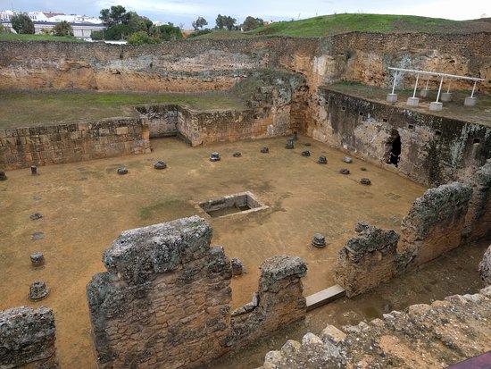 Complesso archeologico di Carmona