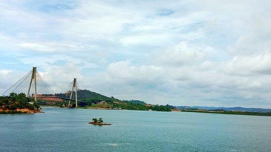 Batam - Barelang Bridge