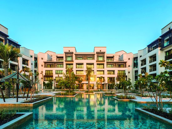 Photo of Hotel Jumeirah Al Naseem at Jumeira Rd, Dubai, United Arab Emirates