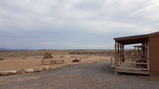 Peach Springs, AZ: 20161126_144158_large.jpg