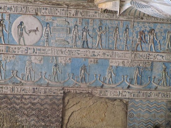 Qena, Egypt: Astrological signs