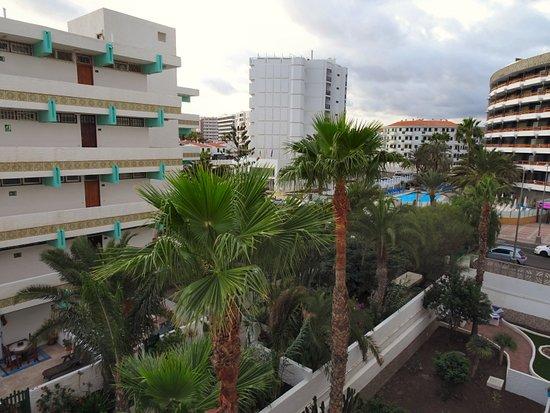 Apartamentos calma updated 2017 hotel reviews price comparison playa del ingles gran - Apartamentos calma playa del ingles ...