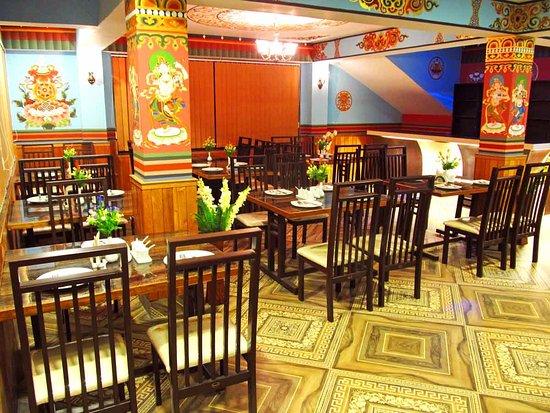 Retreat Hotel Amp Spa Gangtok Sikkim Hotel Reviews
