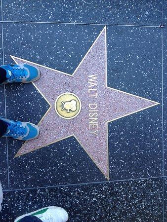 好莱坞照片