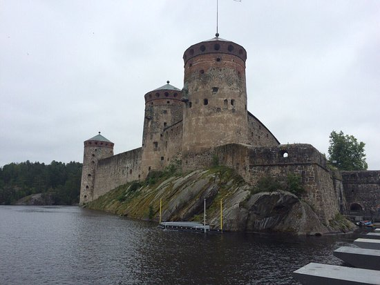 Savonlinna, Finlandia: photo0.jpg