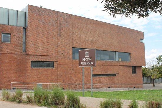 Roodepoort, Sudáfrica: Hector Pieteson Museum - Soweto