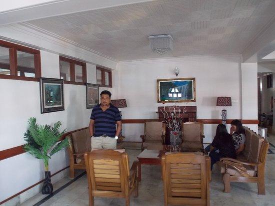 Hotel Yalana Bild
