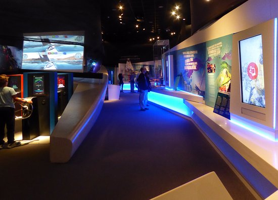 Museo The Ocean Race
