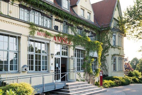 Hotel Amsee