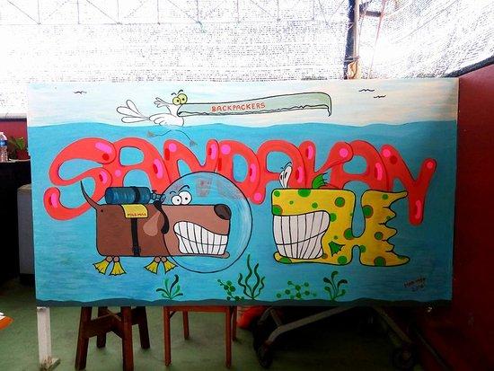 Sandakan Backpackers Hostel Photo