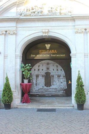 SULTANA - Das arabische Restaurant