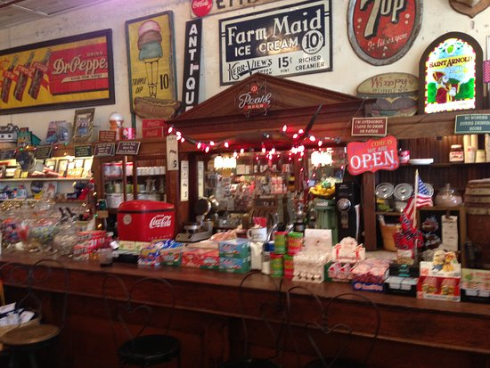 Jefferson, TX: General Store