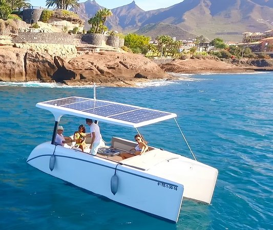 Green Power Boats