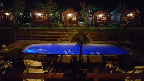 Cabanas Pulmahue