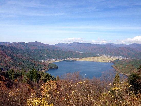 Gunung Shizugadake