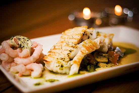Restaurant salka husavik restaurant reviews phone for Daily fresh fish