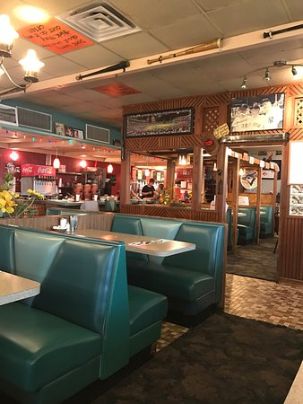 Menu - Picture of Lenny's Restaurant, Clearwater - TripAdvisor