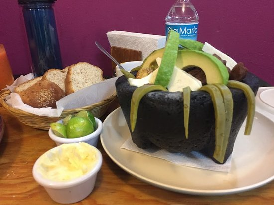 Yug: i think it was the molcajete