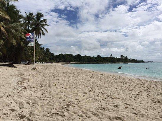 Bayahibe, Dominicaanse Republiek: découverte de Saona