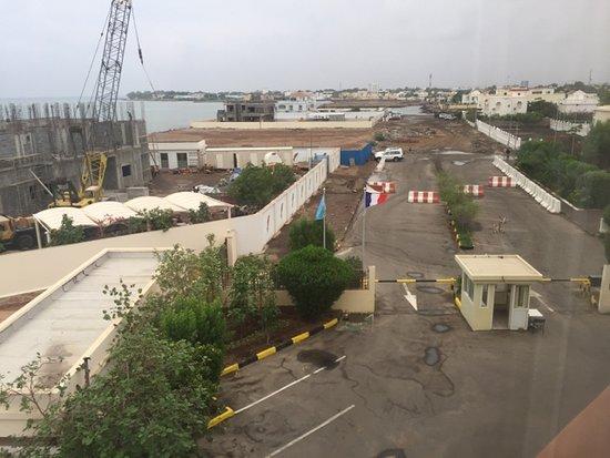Foto de Les Acacias Hotel Djibouti
