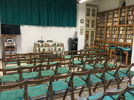 Fondazione Biblioteca Bozzano De Boni