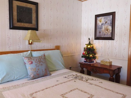 Newcastle, WY: Christmas tree in your room during the holidays