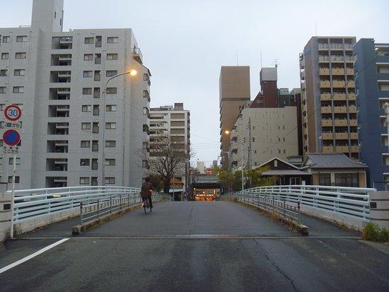 Saiwai Bridge