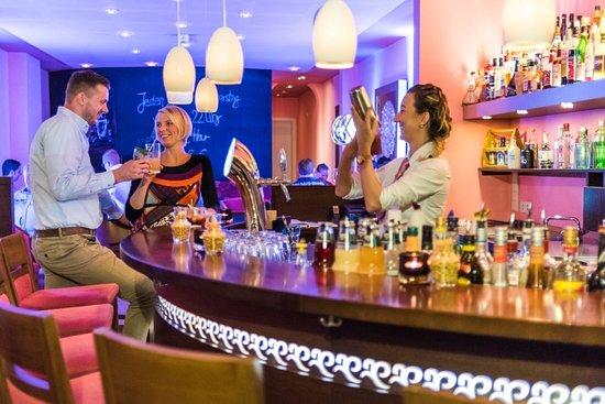 Wolbergs Bar-Lounge