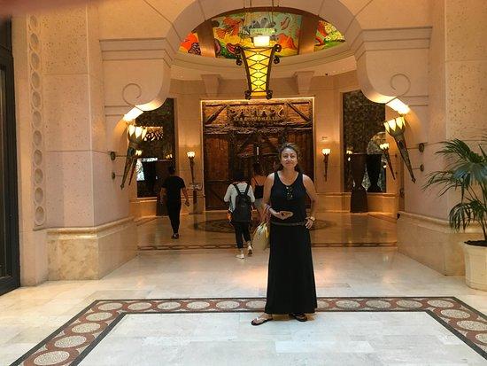 Hall Picture Of Taj Dubai Tripadvisor