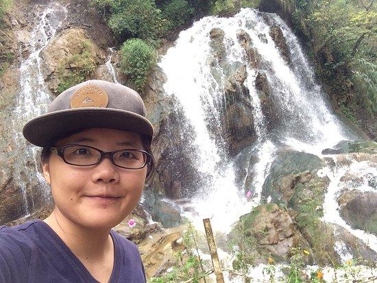 Thac Bac Waterfall (Silver Falls): photo2.jpg