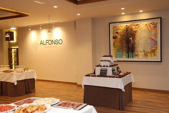 Pinoso, Spagna: salon
