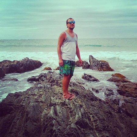 Retiro Beach (dos Ingleses): playa tranquila