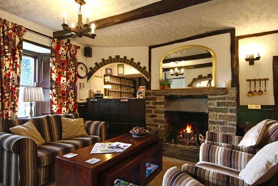 Leyburn, UK: Reception