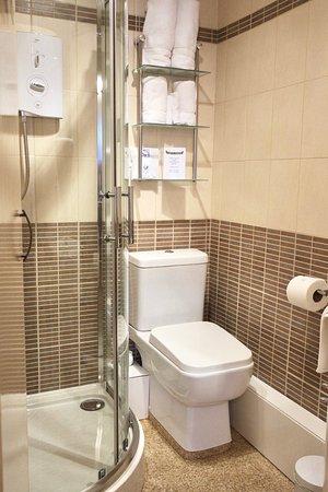 Leyburn, UK: Swaledale Bathroom