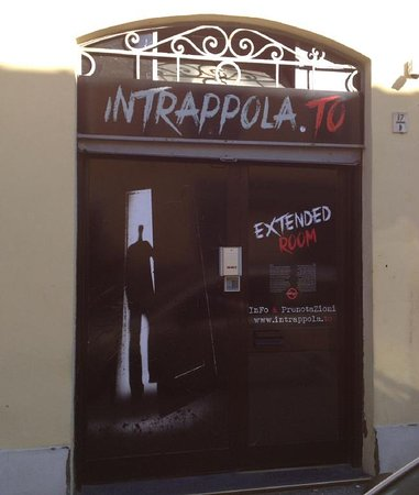 Escape Room Intrappola.TO Monza
