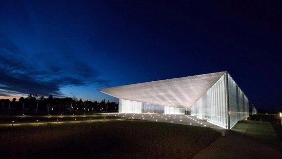 Estonian National Museum