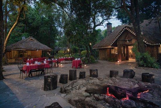 Mara Concord Resorts
