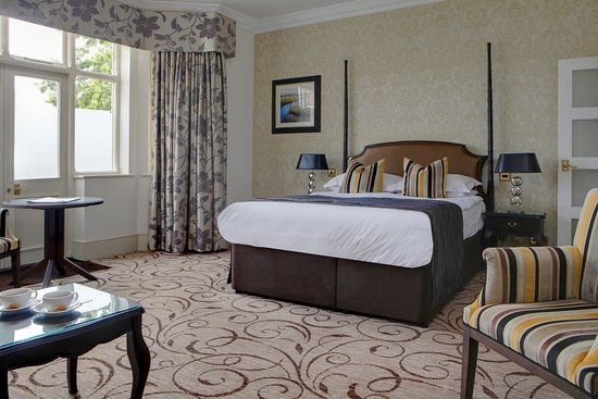 Great Baddow, UK: Superior Room