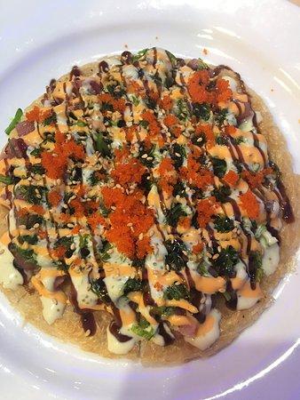 แอลเบิร์ตวิลล์, มินนิโซตา: Specials and lot of verities of sushi, appetizer, and French Cuisine