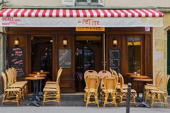 la petite paris quartier latin restaurant bewertungen telefonnummer fotos tripadvisor